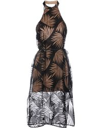 Finders Keepers - 3/4 Length Dress - Lyst