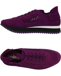 Pedro Garcia | Low-tops & Sneakers | Lyst