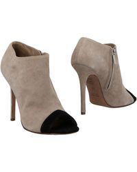 Eleventy - Shoe Boots - Lyst