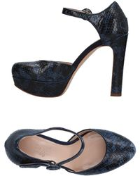 Scee By Twin-set - Court Shoes - Lyst
