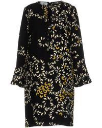 Piu' & Piu'   Short Dresses   Lyst