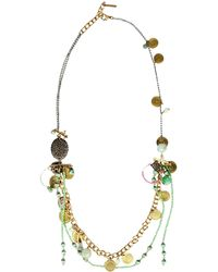 Jean Daniel Brami - Necklace - Lyst