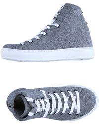 Judari - High-tops & Sneakers - Lyst