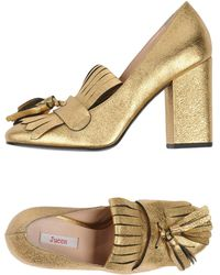 Jucca - Loafers - Lyst