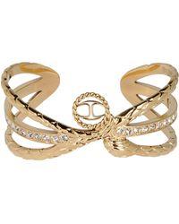 Just Cavalli - Bracelet - Lyst