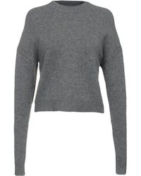 Anthony Vaccarello - Jumper - Lyst
