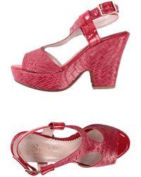 Brera Orologi - Sandals - Lyst