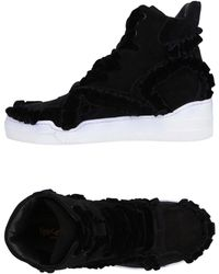 Tipe E Tacchi - High-tops & Sneakers - Lyst