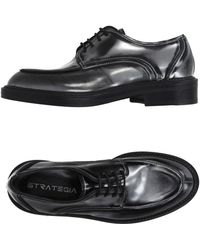 Strategia - Lace-up Shoe - Lyst