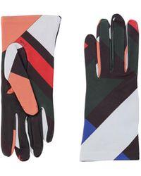 Emilio Pucci - Gloves - Lyst
