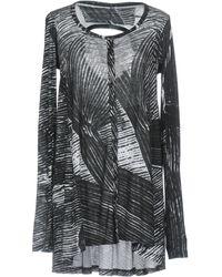 Ralph Lauren Black Label - T-shirts - Lyst