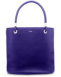 Lancel - Handbag - Lyst