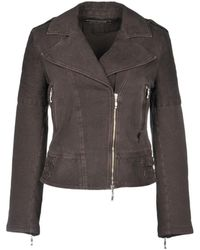 European Culture - Jacket - Lyst