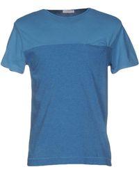 Boglioli - T-shirt - Lyst