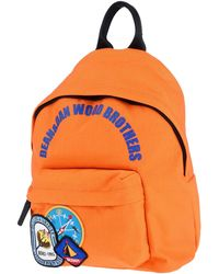 ffc6fe1a1 DSquared² Rucksacks & Bumbags in Blue - Lyst