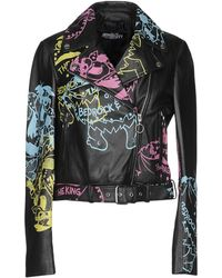 Jeremy Scott - Jacket - Lyst
