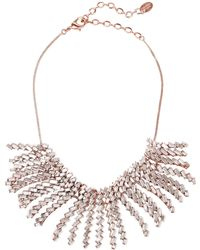 Erickson Beamon - Necklace - Lyst