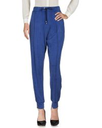 Monreal London - Casual Trouser - Lyst