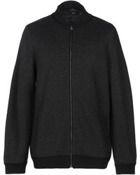 BOSS Black - Cardigan - Lyst