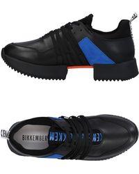 Bikkembergs - Low-tops & Sneakers - Lyst