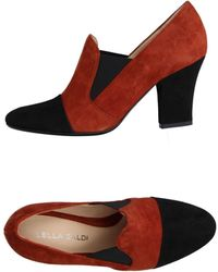 Lella Baldi | Loafer | Lyst