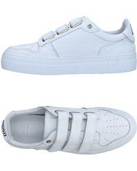 AMI - Low Sneakers & Tennisschuhe - Lyst