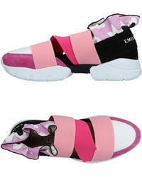 Emilio Pucci - Low-tops & Sneakers - Lyst