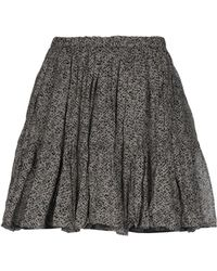 MASSCOB - Mini Skirt - Lyst