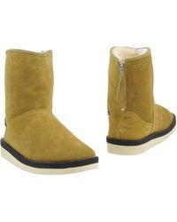 Suicoke - Ankle Boots - Lyst