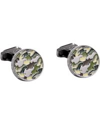 Thompson London - Cufflinks And Tie Clips - Lyst