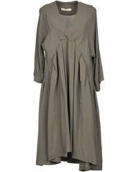 Trou Aux Biches - Knee-length Dress - Lyst