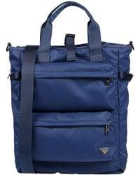 Lyst - Men s Armani Jeans Messenger Online Sale 2655c5eb583c1