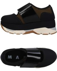 Marni - Low-tops & Trainers - Lyst