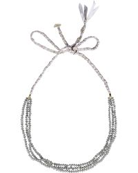 Nakamol - Necklace - Lyst