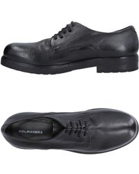 Halmanera - Lace-up Shoe - Lyst