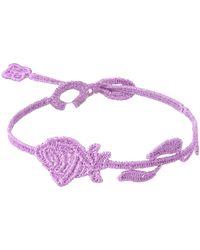 Cruciani - Bracelets - Lyst