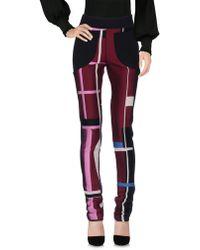 Capara - Casual Trousers - Lyst