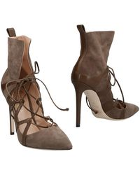 Alejandro Ingelmo - Ankle Boots - Lyst
