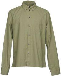 Albam - Shirts - Lyst