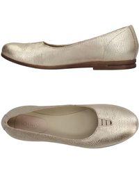 Khrio | Ballet Flats | Lyst