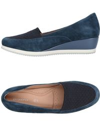 Stonefly - Loafers - Lyst