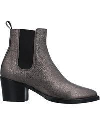 18kt - Ankle Boots - Lyst