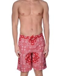 Iuter - Beach Shorts And Pants - Lyst