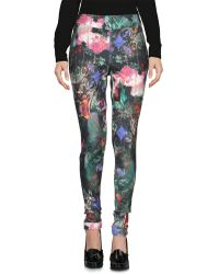 Ted Baker - Casual Trousers - Lyst