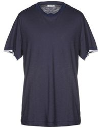 AT.P.CO - T-shirt - Lyst