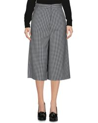 ViCOLO - 3/4-length Trousers - Lyst