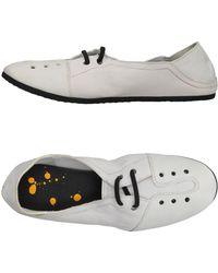 Marsèll - Low-tops & Sneakers - Lyst