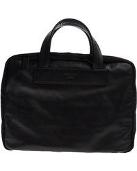 Giorgio Armani - Handbags - Lyst