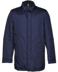 Geospirit - Down Jacket - Lyst