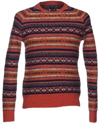 J.Crew - Jumpers - Lyst